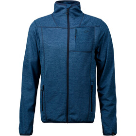 Five Seasons Edmund Jacket Men steel blue melange